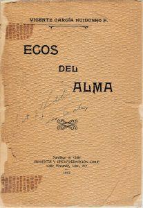 Ecos del alma, 1912.
