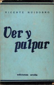 Ver y palpar, 1941.