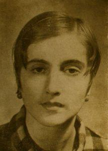 48. Ximena Amunátegui