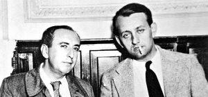 57. VH y André Malraux