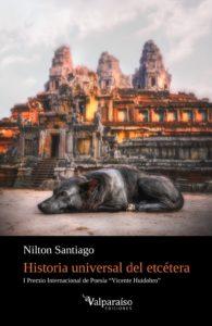 163 PORTADA NILTON SANTIAGO