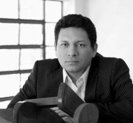Jorge Galàn
