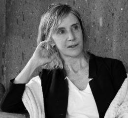 María Negroni