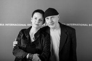 Marta Eloy Cichocka & EugeniuszTkaczyszyn-Dycki (1)