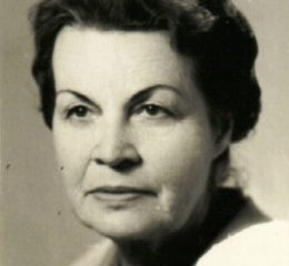 Elisaveta Bagriana