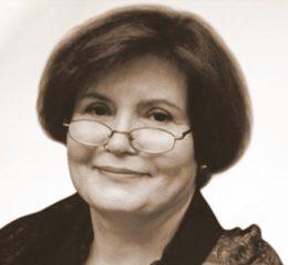 María Mercedes Carranza