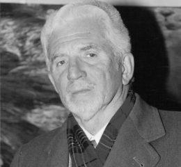 Francisco Madariaga 1998