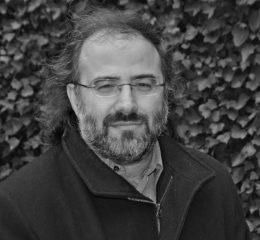 Alfredo Pérez Alencart (Foto de Ángel Díaz)