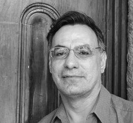 Luis Armenta Malpica