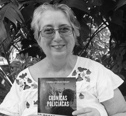 CARME GONZÁLEZ HUGUET
