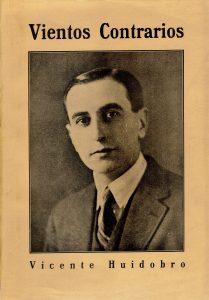 Vientos contrarios, 1926.