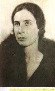 21. Manuela Portales