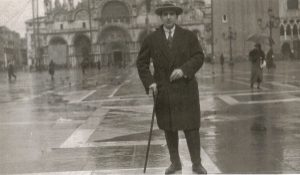 41. VH en Piazza San Marcos, Venezia