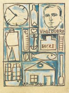 44. VH visto por Joaquín Torres García