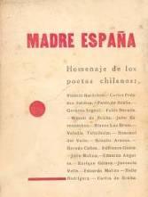 53. Antología Madre España, en homenaje a los republicanos