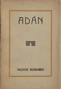 Adán, 1916.