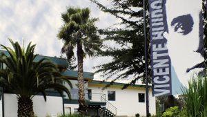 70. Museo Vicente Huidobro, Cartagena