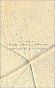 portada El laberinto. José Luis Díaz-Granados