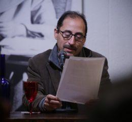 Sergio Rodriguez Silvana Gajardo