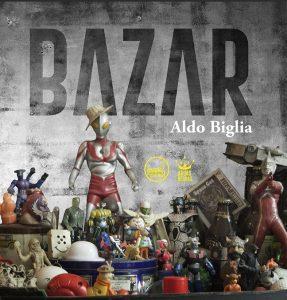 Tapa libro Bazar 2020 cinco